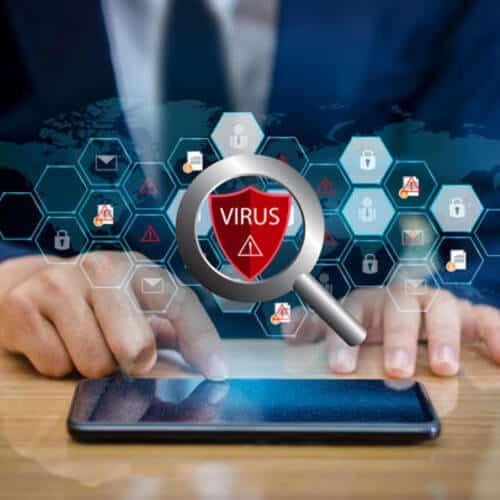Antivirus empresarial