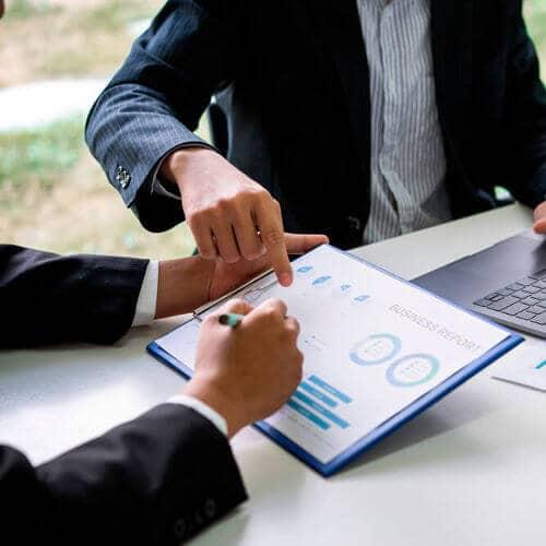 Auditoría y optimización web